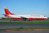Airline Color Scheme - Introduced 2009 (1st)