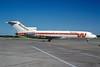 Western Airlines Boeing 727-247 N289WA (msn 21701) STL (Bruce Drum). Image: 102271.