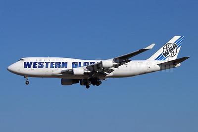 Western Global Airlines-WGA Boeing 747-446 (F) N344KD (msn 26344) ONT (Michael B. Ing). Image: 953561.