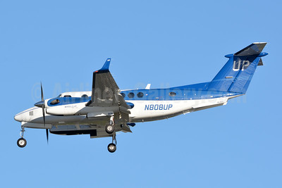 Wheels Up Beech King Air B300 N808UP (msn FL-893) YYZ (Jay Selman). Image: 403929.