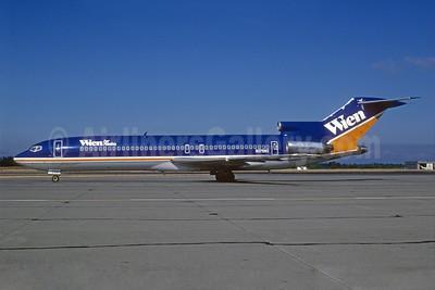 Wien Air Alaska Boeing 727-277 N275WC (msn 20549) SEA (Bruce Drum). Image: 102512.