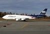 World Airways Boeing 747-4H6 (F) N741WA (msn 25702) ANC (Brian McDonough). Image: 907773.