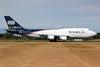 World Airways Boeing 747-412 (F) N742WA (msn 27071) PAE (Nick Dean). Image: 909227.