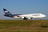 World Airways Boeing 747-4H6 (F) N741WA (msn 25702) HHN (Rainer Bexten). Image: 906510.