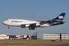 World Airways Boeing 747-4H6 (F) N741WA (msn 25702) YYC (Chris Sands). Image: 932173.