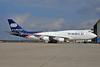 World Airways Boeing 747-412 (F) N742WA (msn 27071) AMS (Ton Jochems). Image: 906295.