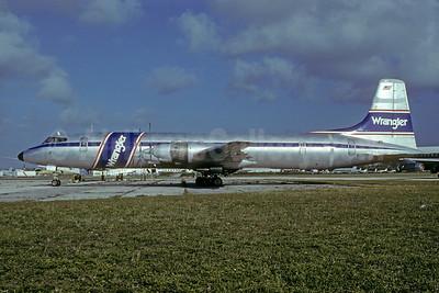 Canadair CL-44