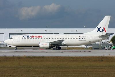 Xtra Airways rebranded as XTRAirways