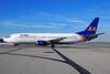 Xtra Airways Boeing 737-429 N42XA (msn 25729) LAX (Ton Jochems). Image: 910878.