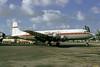Zantop International Airlines Douglas DC-6B (F) Swing-Tail N434TA (msn 44434) MIA (Bruce Drum). Image: 103475.