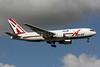 ABX Air-ANA (All Nippon Airways) Boeing 767-232 (F) N739AX (msn 22216) MIA (Brian McDonough). Image: 901840.