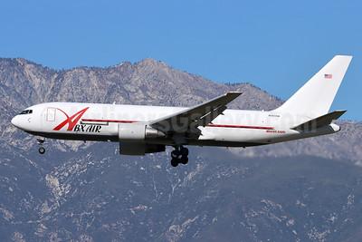 ABX Air Boeing 767-281 (F) N767AX (msn 22785) ONT (Michael B. Ing). Image: 948982.