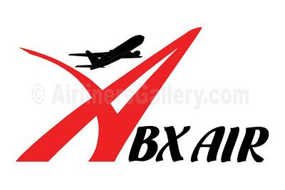 1. ABX Air logo