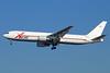 ABX Air Boeing 767-338 ER (F) N363CM (msn 24853) LAX (Michael B. Ing). Image: 929775.