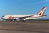 ABX Air Boeing 767-232 (F) OY-SRT (N749AX) (msn 22226) DUB (Greenwing). Image: 931977.
