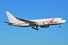 ABX Air Boeing 767-223 (F) N312AA (msn 22315) MIA (Bruce Drum). Image: 104291.