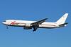 ABX Air Boeing 767-338 ER (F) N362CM (msn 24316) LAX (Michael B. Ing). Image: 920003.
