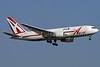 ABX Air-ANA (All Nippon Airways) Boeing 767-232 (F) N744AX (msn 22221) SIN (K.C. Sim). Image: 901954.