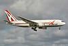ABX Air Boeing 767-232 (F) N750AX (msn 22227) MIA (Jay Selman). Image: 402995.