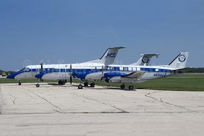ACE - Air Charter Express (Freight Runners Express) fleet MKE (ACE). Image: 952602.