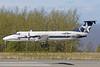 ACE (Alaska Central Express) Beech (Raytheon) 1900C N113AX (msn UC-41) ANC (Michael B. Ing). Image: 928649.
