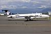 ACE (Alaska Central Express) Beech (Raytheon) 1900C N111AX (msn UC-81) ANC (Michael B. Ing). Image: 907013.