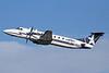 ACE (Alaska Central Express) Beech (Raytheon) 1900C N115AX (msn UC-2) ANC (Michael B. Ing). Image: 920004.