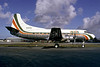 ASA (Atlantic Southeast Airlines) (Florida) Martin 404 N40450 (msn 14146) MIA (Bruce Drum). Image: 102572.