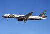 ATA Airlines (American Trans Air) Boeing 757-23N N519AT (msn 27975) LAS (Keith Burton). Image: 900064.