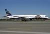 ATA Airlines (American Trans Air) Boeing 757-23N N524AT (msn 30233) LAX (Roy Lock). Image: 903952.