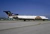ATA Airlines (American Trans Air) Boeing 727-2B7 N770AT (msn 21953) MIA (Bruce Drum). Image: 102558.
