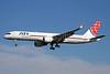ATI-Air Transport International Boeing 757-2Q8 (F) N751CX (msn 26273) BWI (Ron Monroe). Image: 940757.