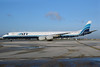 ATI-Air Transport International McDonnell Douglas DC-8-71 (F) N830BX (msn 45973) MIA (Bruce Drum). Image: 100518.