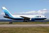 ATI-Air Transport International Boeing 767-223 ER (F) N761AX (msn 22318) SYD (John Adlard). Image: 903254.
