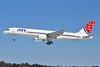 ATI-Air Transport International Boeing 757-2Y0 (F) Combi N754CX (msn 26154) BWI (Tony Storck). Image: 927451.