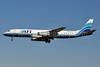 ATI-Air Transport International McDonnell Douglas DC-8-62CF N71CX (msn 45961) BWI (Tony Storck). Image: 911225.