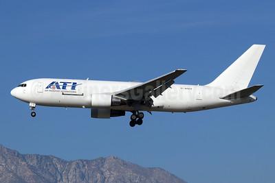 ATI-Air Transport International Boeing 767-223 ER (F) N761CX (msn 22318) ONT (Michael B. Ing). Image: 944978.