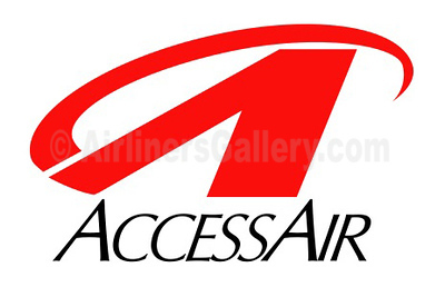 1. AccessAir logo