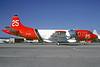 "Aero Union (USA) Lockheed P-3A Aerostar (Orion) N925AU (msn 5074) ""25"" (Christian Volpati Collection). Image: 928815."