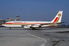AeroAmerica Boeing 720-027 N736T (msn 18064) TXL (Christian Volpati Collection). Image: 921626.