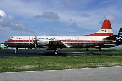 Aeroclub International (Travel Club)