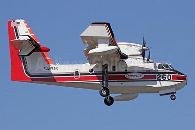 Aeroflite Bombardier CL-415 (CL-215-6B11) N389AC (msn 2089) ANC (Michael B. Ing). Image: 928652.