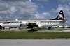 Aeronauts International Lockheed 188C Electra N138US (msn 1144) MIA (Bruce Drum). Image: 103340.