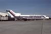 Aerostar Airlines Boeing 727-25 N8138N (msn 18289) MIA (Bruce Drum). Image: 102750.