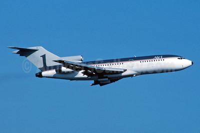 Air 1 Boeing 727-35 N4616 (msn 18817) EWR (Jay Selman). Image: 403943.