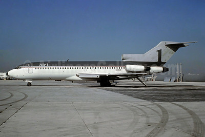 Air 1 Boeing 727-35 N4619 (msn 18847) MIA (Keith Armes). Image: 948154.