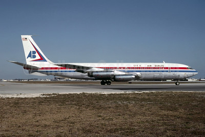 Air Berlin USA