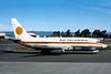 Air California Boeing 737-222 N73714 (msn 19072) (Aloha colors) MRY (Air 72). Image: 904529.