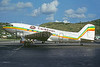 Air Caribbean (USA) Douglas DC-3-201G N86584 (msn 4935) STT (Christian Volpati Collection). Image: 934066.