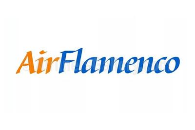 1. Air Flamenco logo